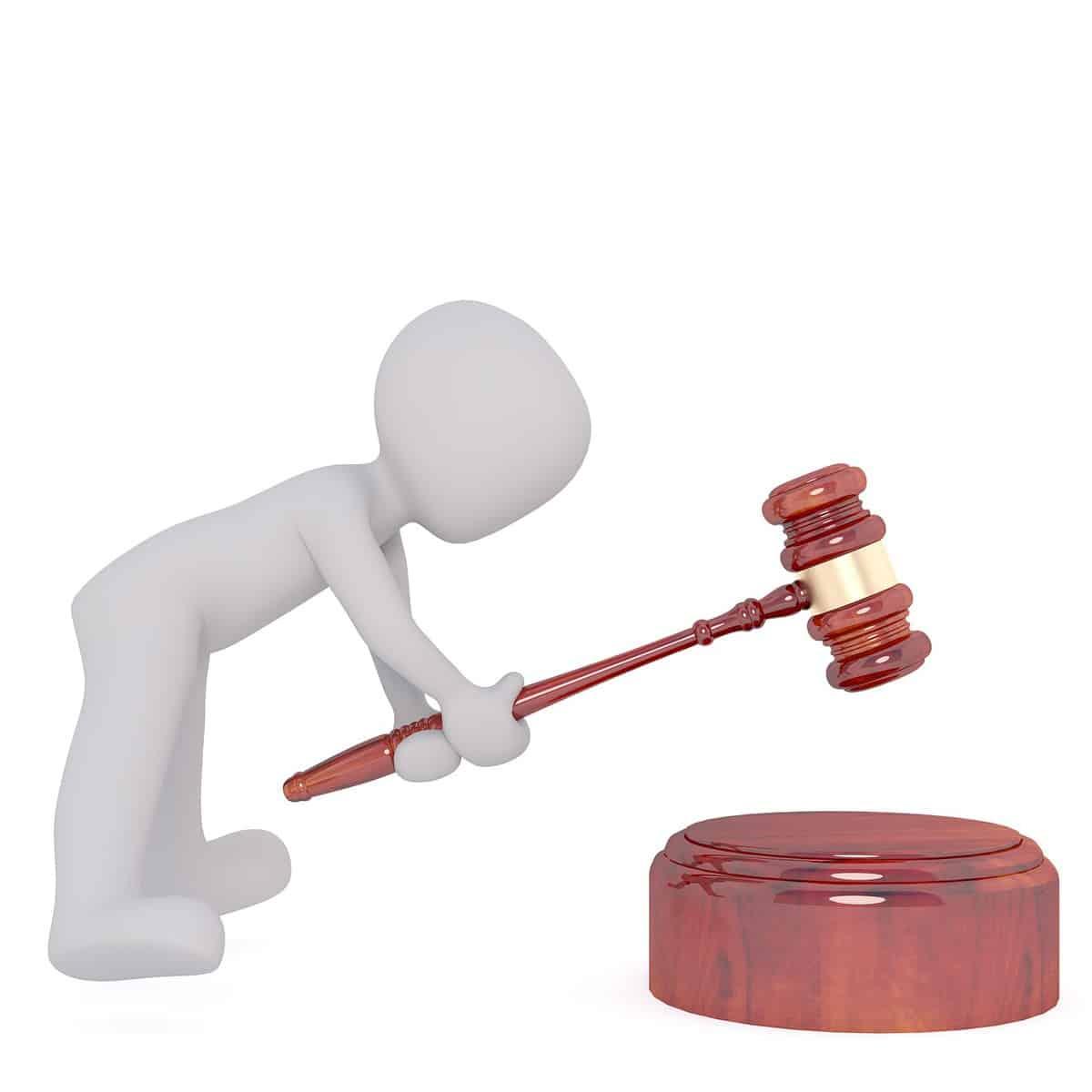 כל הסיבות שבגללן כדאי להיות עורכי דין לענייני פלילים