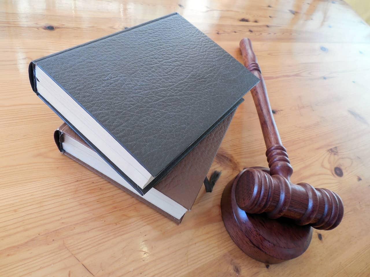 ציוד של עורך דין